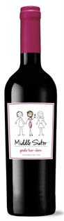 Middle Sister Goody Two Shoes Pinot Noir...